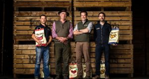 Keogh's Crisps: how a business born out of one crisis is adapting to another