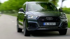 Our Test Drive: the Audi SQ5