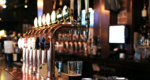 Under the Government's plans, pubs are supposed to reopen at the fifth phase of the lifting of lockdown restrictions while restaurants are allowed to reopen from the third phase.  Photograph: iStock