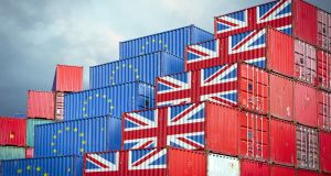 The UK has said they will expand some entry points for agrifood goods