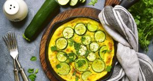 Egg-based dishes are reliably delicious and nutritious. File photograph: iStock