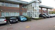 South Dublin office investment sells for €1.35m
