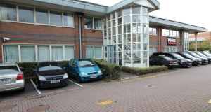 Unit 3, Sandyford Business Park is let to Phonewatch Ltd under a 35-year FRI lease from 1991.