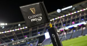 CVC will now own 28 per cent of Pro14 Rugby. Photo: Bruce White / SNS Group via Getty Images