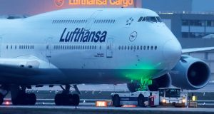 Lufthansa is seeking to weather the coronavirus pandemic and what is expected to be a protracted travel slump.