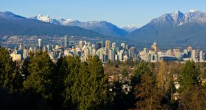Fiona Cooney: 'The Vancouver I fell in love with looks a little different these days'