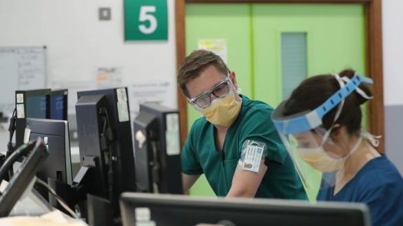 Coronavirus: No new deaths reported in Northern Ireland