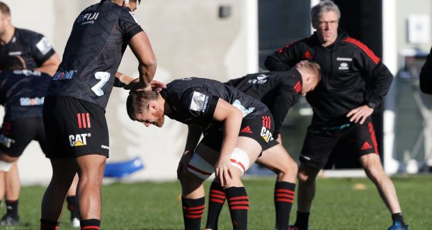 Safe Return To Play In New Zealand Shows Sport S True Value