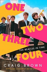Celebrity Beauty: One Two Three Four, The Beatles in Time