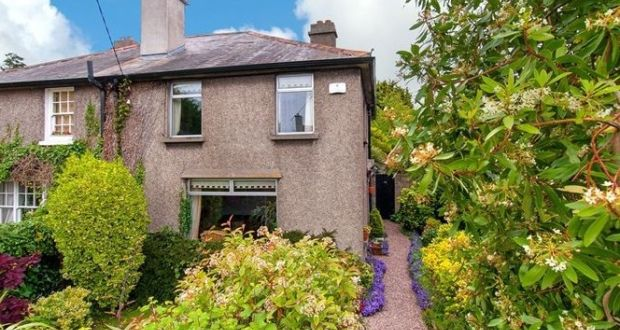 22 Church Road, Dalkey, Co Dublin