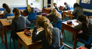 All students will not be able to return to school full-time in September, Minister for Education Joe McHugh has said.