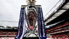 The Premier League is set to restart on June 17th. Photograph: Andy Rain/EPA
