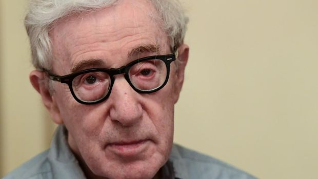 Woody Allen: 'I assume that for the rest of my life a large number of people will think I was a predator.' File photograph: Miguel Medina/AFP via Getty Images