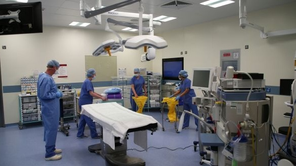Private hospitals 'takeover' by State will not be extended past June