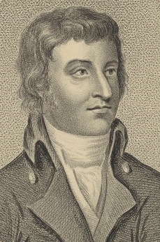 George Barrington