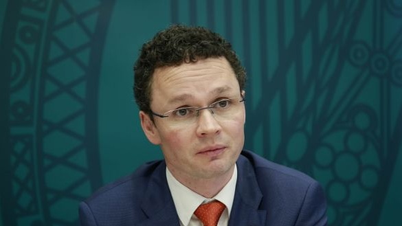 Changes to Covid-19 payments to be considered next week, Minister says