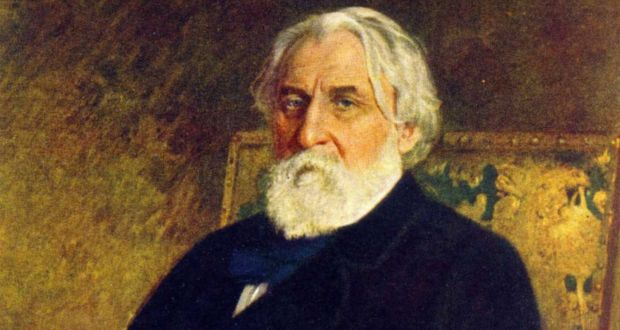 The Notebook has no plot, no particular drive, other than to convey to us the sights, sounds and people of the Russia in which Turgenev grew up