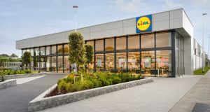 Kickstart a bright future with Lidl's innovative work and study programme