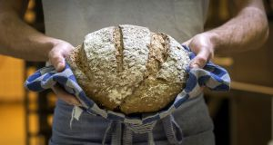 When the world collapsed, we made sourdough. Photograph: iStock