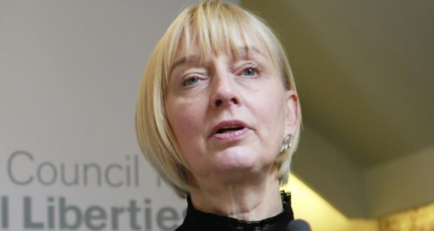 In open letter to Boris Johnson, Commissioner for Victims and Survivors Judith Thompson said the legislation to set up the scheme must be implemented 'immediately'.  File photograph: Nick Bradshaw