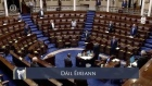 Dáil holds a minute's silence for victims of racism