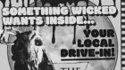 The Wretched's distributor commissioned delightfully retro ads referencing their movies' most lurid qualities.