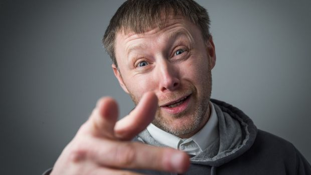 Scottish comedian Brian Limond, aka Limmy, delivers a disconcerting and shockingly honest account of his life and struggles with mental health.