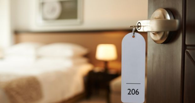 Hotels will be omplementing dozens of measures including hygiene and social distancing. Photographs: iStock