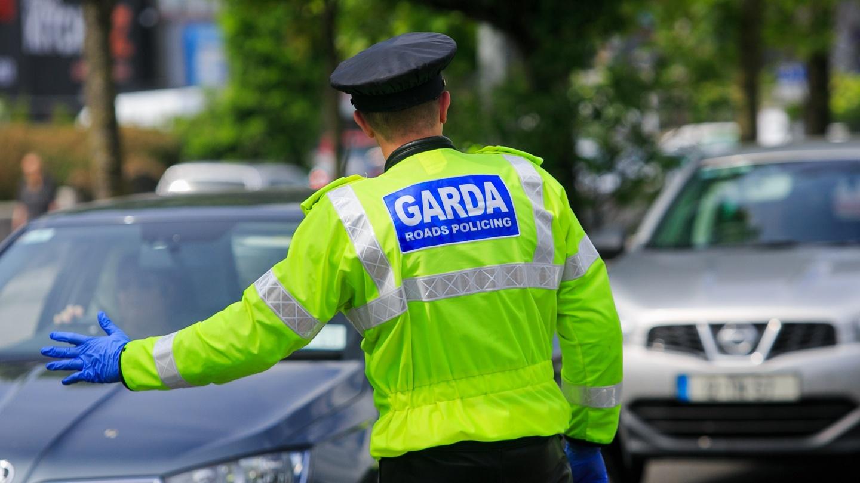 Police State : Ireland's New Garda Powers