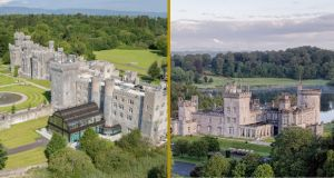 Win a magical four-night break to Ashford Castle and Dromoland Castle
