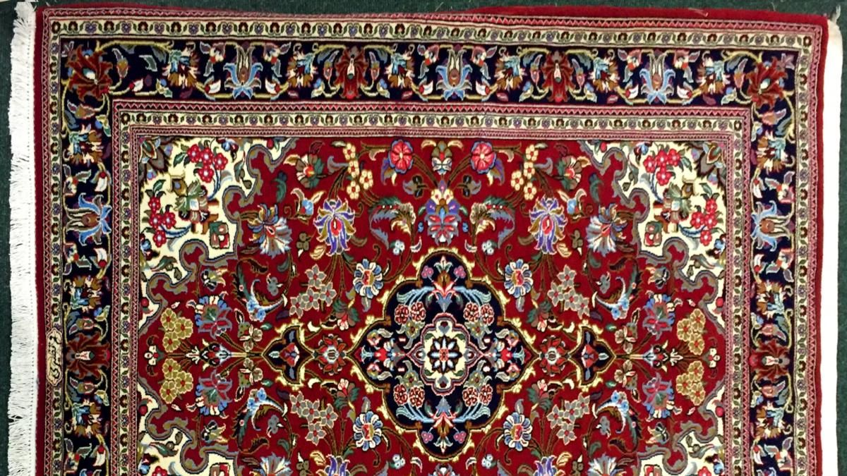 Persian Rugs Prams And Famine Pots