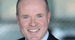 Dave Kirwan is to return as managing director of Bord Gáis Energy