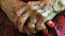 Life expectancy is growing fastest in emerging markets where the number of people aged 60 years and over is double that in the developed world. Photograph: PA Wire