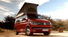 Our Test Drive: Is 2020 the summer of the camper van?