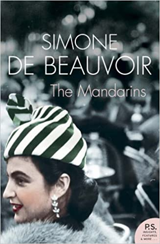 The Mandarins, by Simone De Beauvoir