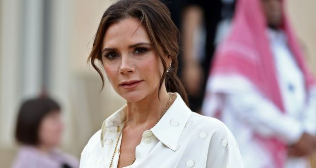 Victoria Beckham: 'It was a sign of insecurity that I always wore very  tight clothes'