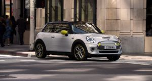 Mini Electric: Proper premium appeal with electric fun but limited range will prove a sales hurdle