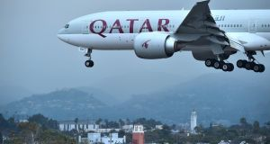 Qatar Airways  employs more than 46,000 people, meaning layoffs could affect  9,200 workers