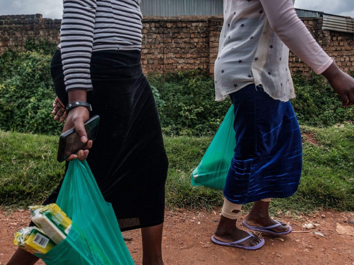 White prostitutes in uganda