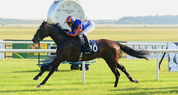 Horse Racing Ireland
