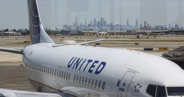 United Airlines Pledges Mileage Programme To Secure Loan,Modern Rustic Interior Design Ideas
