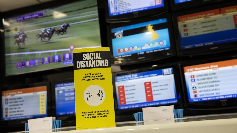 Sports betting jobs ireland bet9ja nigeria sport betting