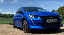 Our Test Drive: the Peugeot e-208 GT