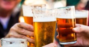 Labour leader Brendan Howlin said there had to be 'sound, logical, expert reasoning' around the  re-opening of pubs. Photograph: iStock