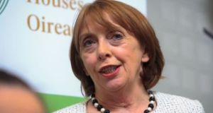 Social Democrats TD Róisín Shortall said the Sláintecare programme had been 'completely relegated to some point in the future' in the new programme for government. File photograph: Collins