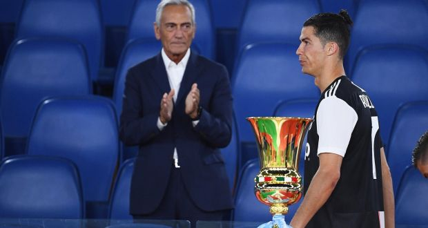Napoli Beat Juventus In Penalty Shootout To Claim Coppa Italia
