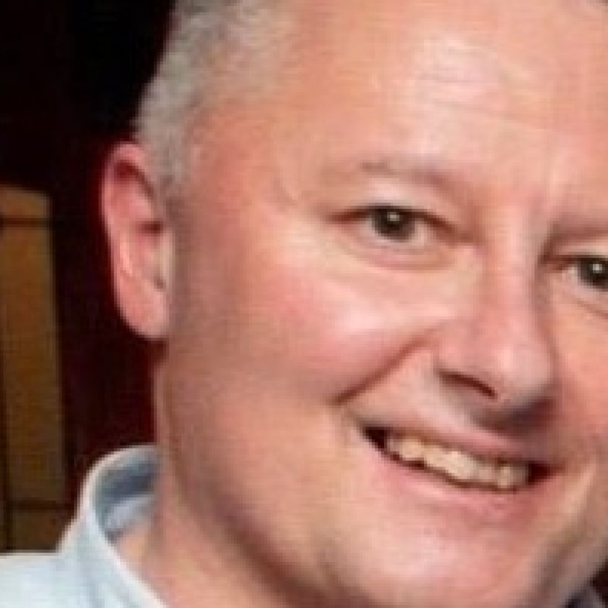 Detective Garda Colm Horkan shot after stopping man acting