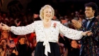 Vera Lynn, the 'Forces' Sweetheart', dies aged 103