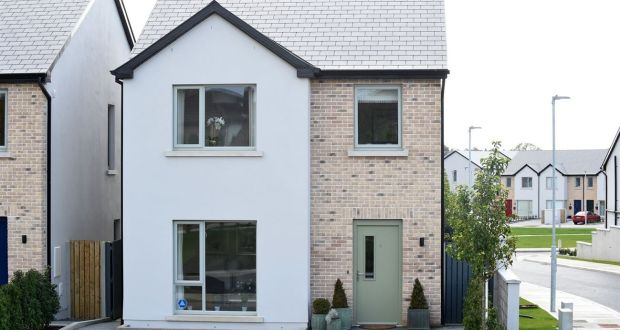 Lioncor has three- and four-bedroom houses for sale at its Castlebrook Manor scheme. Prices start at €285,000.