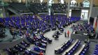 The plan will allow Bundestag MPs to get  the information they need on euro crisis bond-buying during their last sitting before the summer break. Photograph: Bloomberg